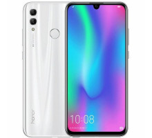 Смартфон Honor 10 Lite 4/64GB White