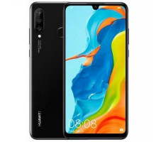 Смартфон Huawei P30 Lite 4/128GB Midnight Black (51093PUS)