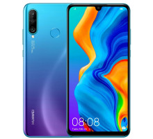 Смартфон Huawei P30 Lite 6/128GB Peacock Blue