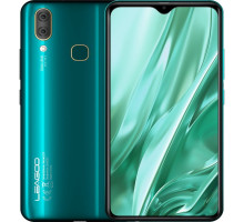 Смартфон LEAGOO S11 4/64GB Green
