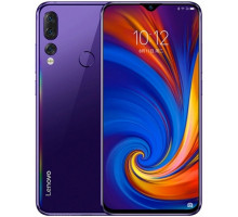 Смартфон Lenovo Z5s 4/64GB Blue
