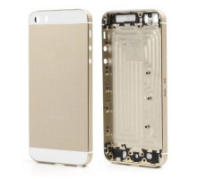 Корпус iPhone 5S Gold в сборе