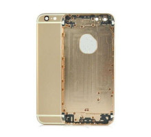 Корпус iPhone 6 Plus Gold (Золотистый)