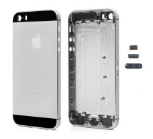 Корпус iPhone 5S (Space Gray) в сборе