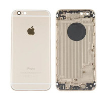Корпус iPhone 6 Gold (Золотистый)