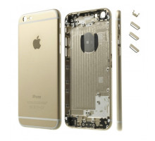 Корпус iPhone 6 (Gold) в сборе