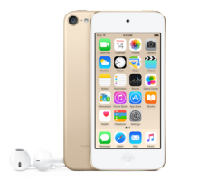 Apple iPod Touch 6 32GB Gold (MKHT2)