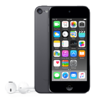 Apple iPod Touch 6 32GB Space Grey (MKJ02)