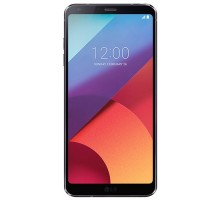 LG G6 Plus 128GB Black