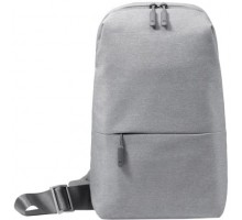Рюкзак городской Xiaomi Mi multi-functional urban leisure chest Pack / light grey