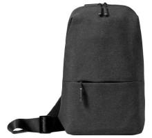 Рюкзак городской Xiaomi Mi multi-functional urban leisure chest Pack / dark grey