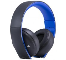 Sony PS4 Wireless Stereo Headset 2.0 Black/Blue (200629)