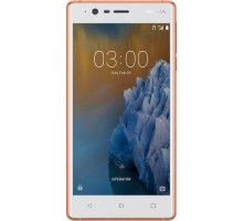 Nokia 3 Copper