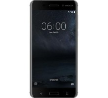 Nokia 6 32GB Black (11PLEB01A15)
