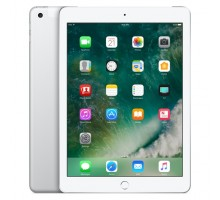 Apple iPad Wi-Fi + Cellular 128GB Silver (MP2E2, MP272)