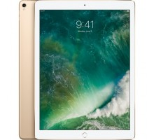 Apple iPad Pro 12.9 (2017) Wi-Fi + Cellular 64GB Gold (MQEF2)