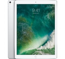 Apple iPad Pro 12.9 (2017) Wi-Fi + Cellular 512GB Silver (MPLK2)