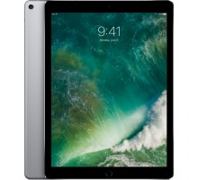 Apple iPad Pro 12.9 (2017) Wi-Fi + Cellular 512GB Space Grey (MPLJ2)