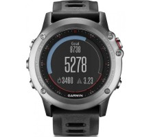 Garmin fenix 3 Grey/Black (010-01338-00)