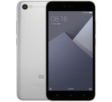 Xiaomi Redmi Note 5A 3/32GB Gray