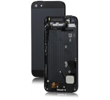 Корпус iPhone 5 (Black) в сборе