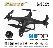 Quadcopter FQ777-918