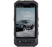 Discovery Land Rover A8 Plus (Black)