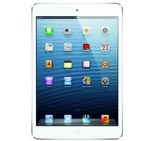 iPad Mini WI-FI 16GB (White)
