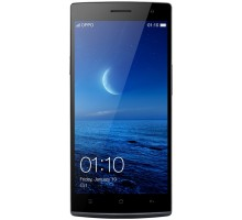 OPPO Find 7 (Midnight)