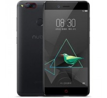 Смартфон ZTE Nubia Z17 mini 6/64Gb Elegant Black
