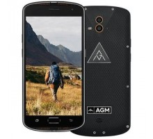 AGM X1 6/64GB LTE Black