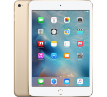 iPad Mini 4 Wi-Fi + LTE 64GB Retina display Gold (MK8C2, MK752)