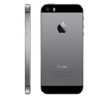 Корпус для iPhone 5S (Space Gray) в сборе