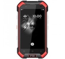 Blackview BV6000s Red