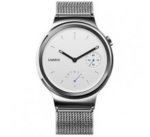 HUAWEI Watch (Stainless Steel with Stainless Steel Mesh Band)