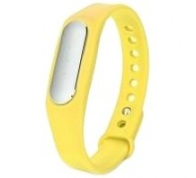 Xiaomi Mi Band 1S Pulse (Yellow)