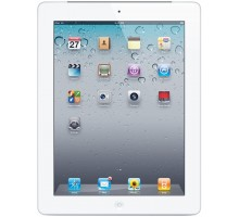 iPad 2 WI-Fi + 3G 16GB (White)