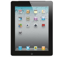 iPad 2 WI-Fi + 3G 16GB (Black)