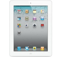 iPad 2 WI-Fi 16GB (White)