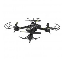 FQ777 AF957F 5.8G 2.0MP HD Camera 2.4G RC Quadcopter RTF Drone+ 4.3
