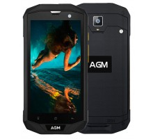 AGM A8 SE 2/16GB Black