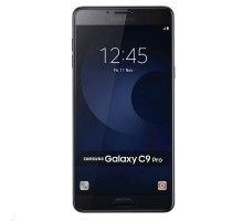Samsung Galaxy C9 Pro C9000 64GB Black