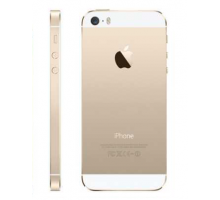Корпус для iPhone 5S (Gold) в сборе