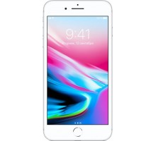 Смартфон Apple iPhone 8 256GB Silver (MQ7G2)