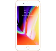 Смартфон Apple iPhone 8 64GB Gold (MQ6M2)