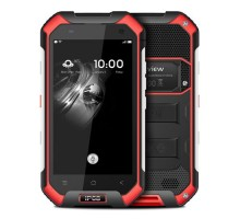 Смартфон Blackview BV6000 Red