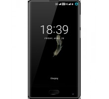 Смартфон DOOGEE Mix 6/64GB Black