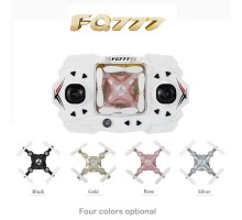 FQ777-FQ11 2.4G 4CH 6 Axis Gyro Mini Drone RC Quadcopter