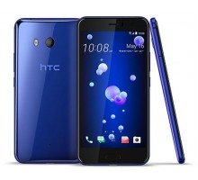 Смартфон HTC U11 6/128gb Blue (99hamb080-00)