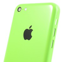 Корпус для iPhone 5C (Green)